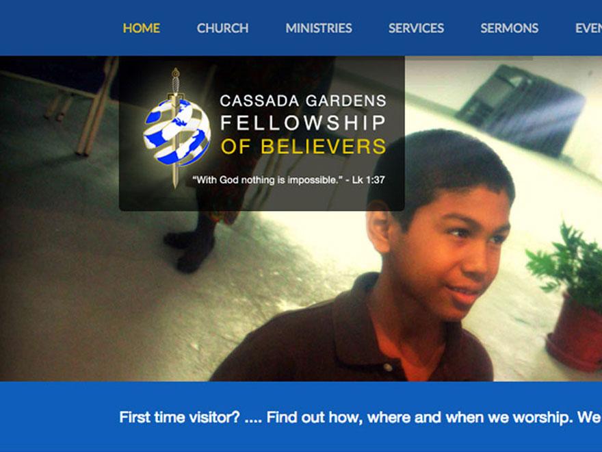 CGFB Ministries