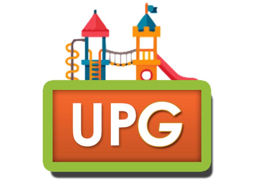 UPG (Miniature Logo)